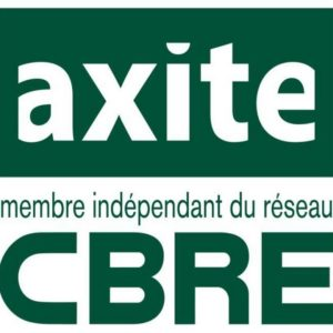 AXITE IMMOBILIER ENTREPRISE