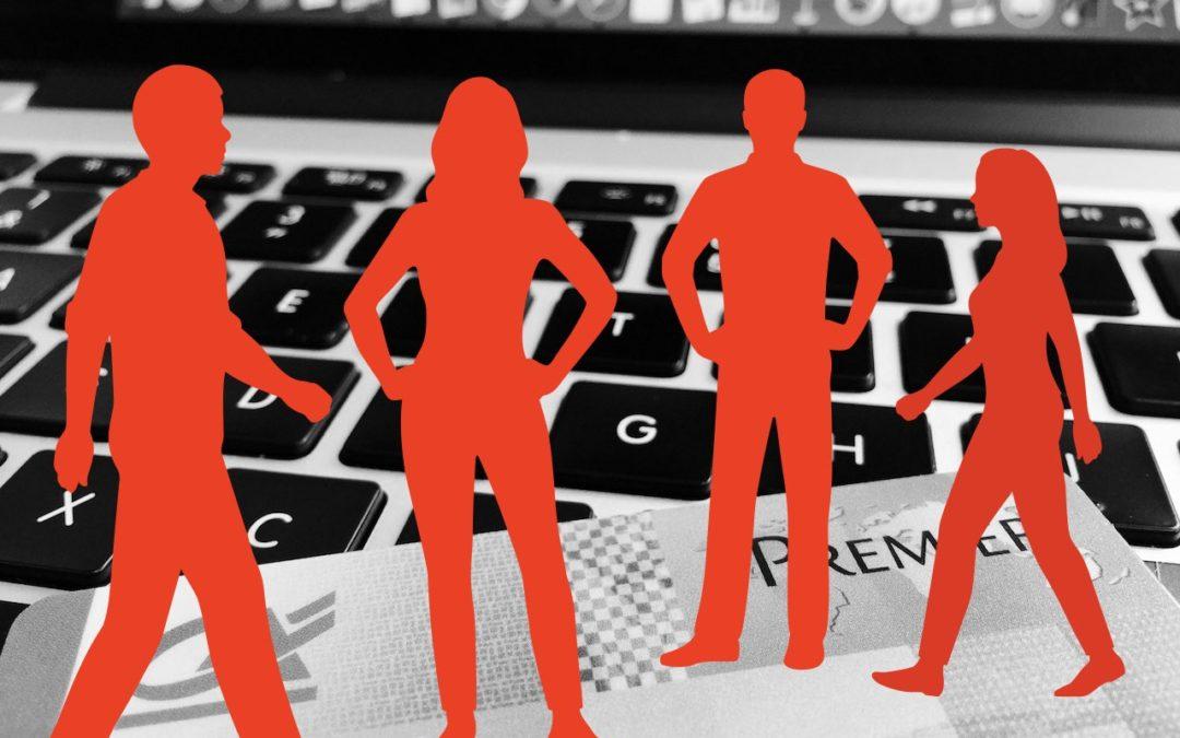 Marketing web : 4 nouveaux profils d'acheteurs e-commerce