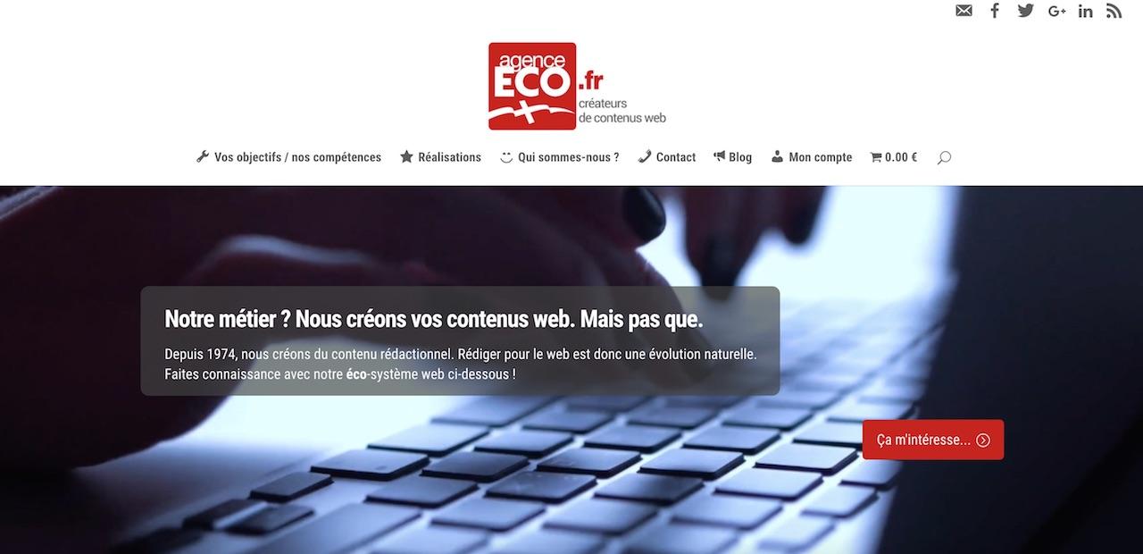 agence eco