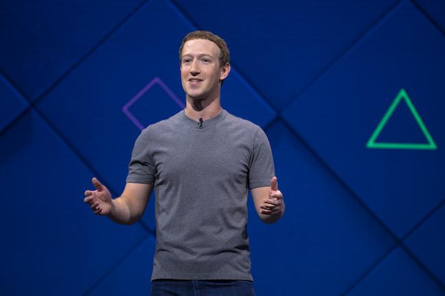 RGPD: voici ce que Facebook va mettre en place pour être en règle