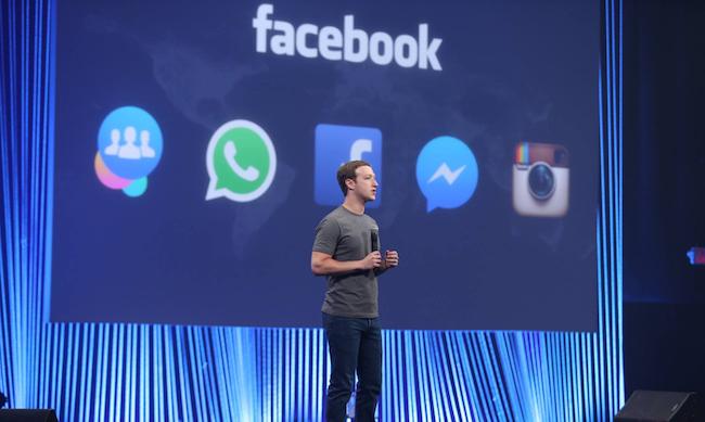 Facebook veut à son tour fabriquer ses propres processeurs