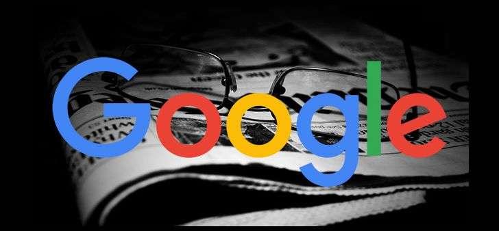 Google News et l'intelligence artificielle à la croisée des chemins