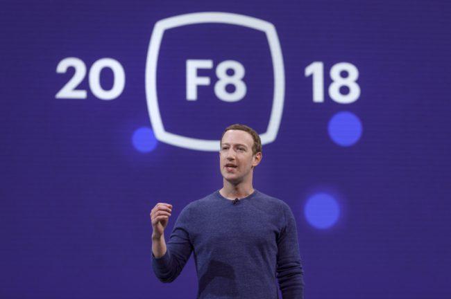 [INSIDERS] Mark Zuckerberg devant le Parlement européen ce soir