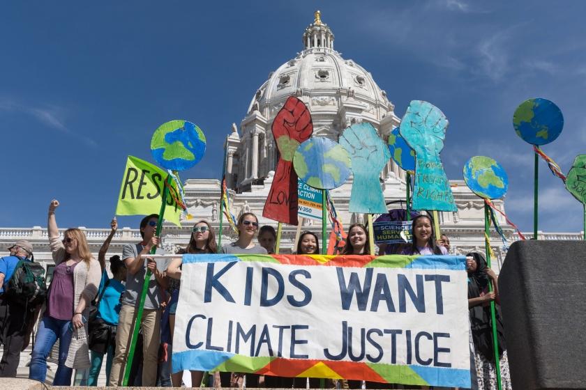 Une « solution collective » pour sauver le monde : l'ambition de Positive Planet