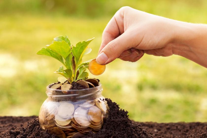 Et si 10 € suffisaient pour investir et activer la transition écologique ?